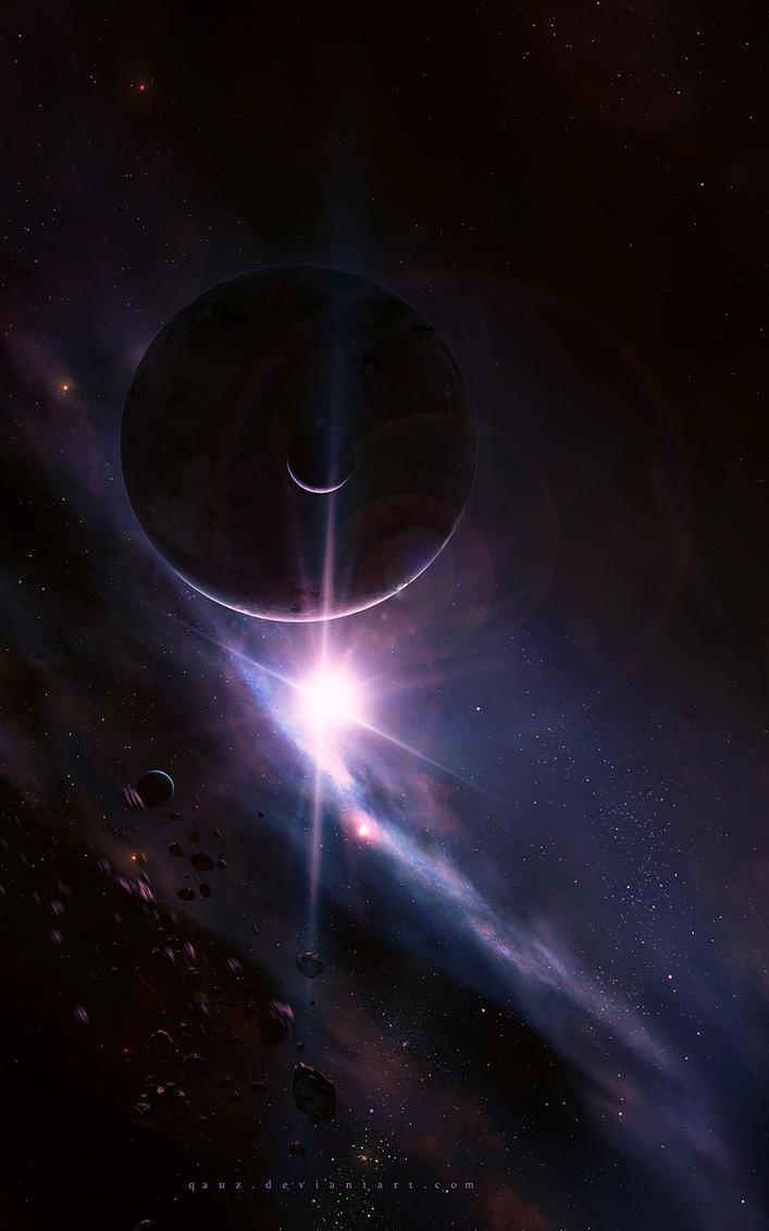 Star Touch V2 by QAuZ