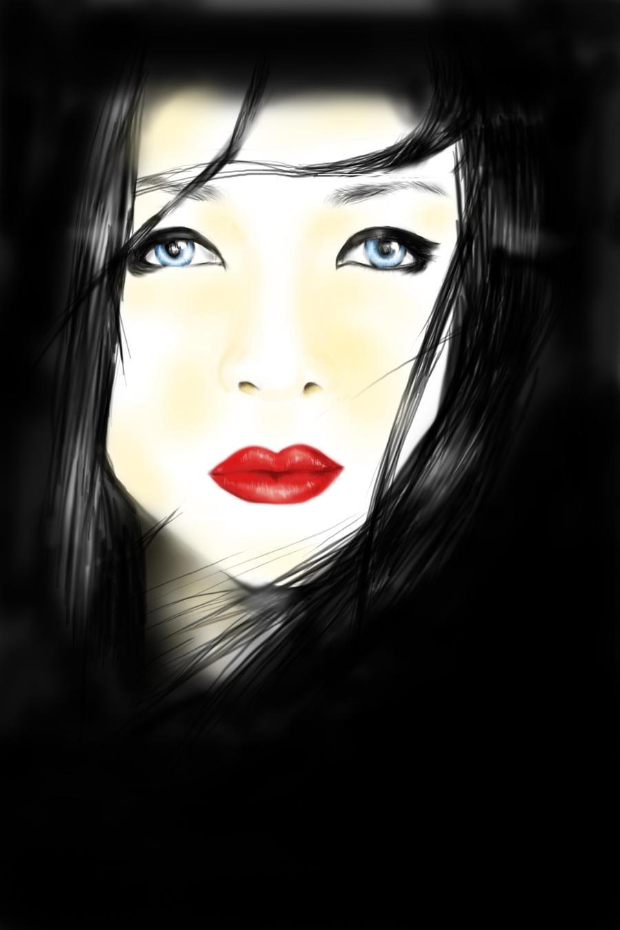 memoirs of a geisha plot