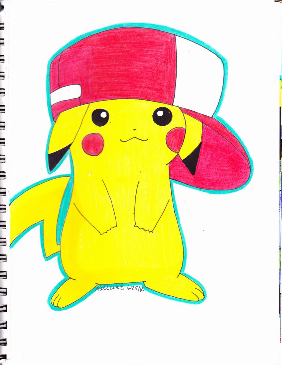 gangster pikachu - photo #7