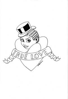 True Love Inks