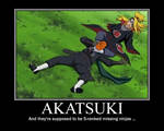 Akatsuki - motivator