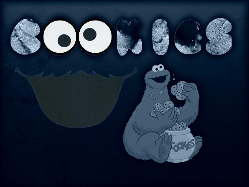 Cookie Monster Wallpaper By Bukabuka96 On Deviantart