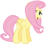 Fluttershy Welcome