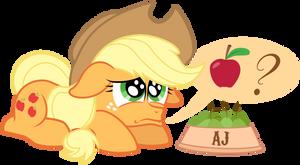 Apples, please?