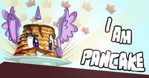 I am Pancake