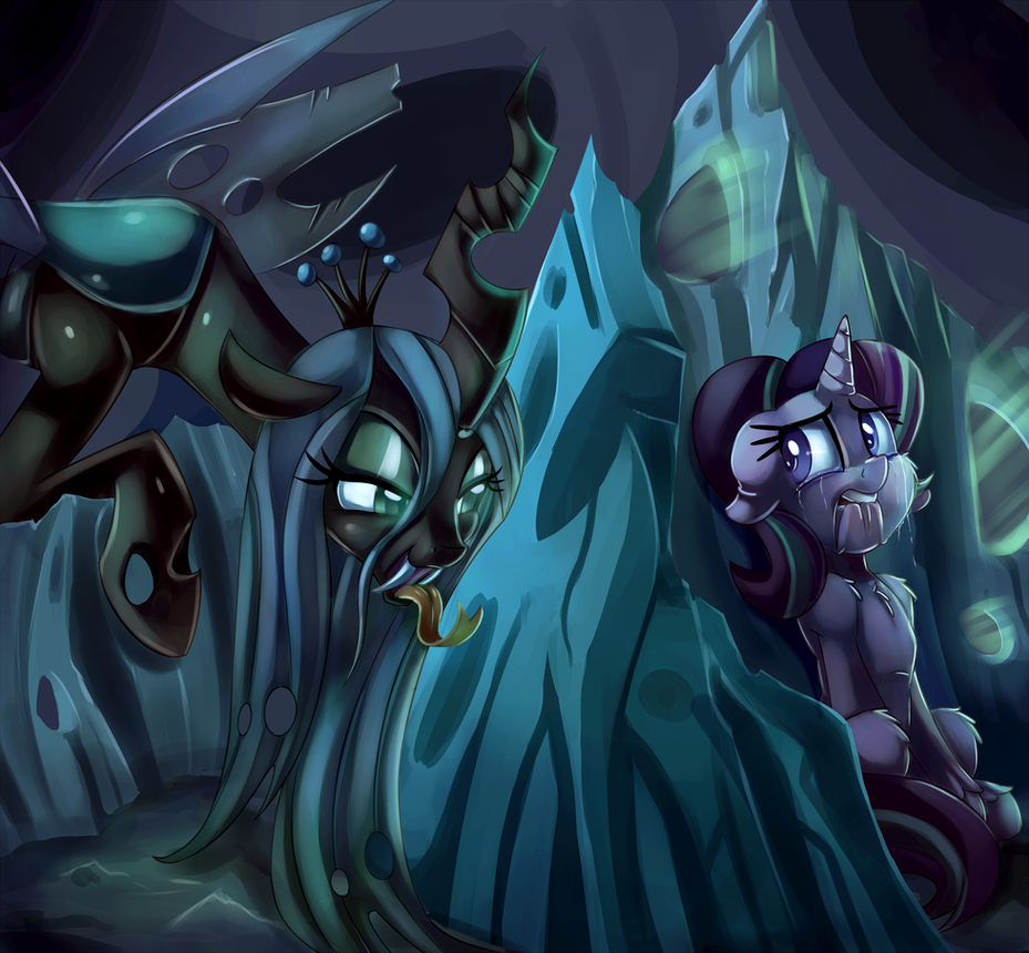 In the hive by thediscorded