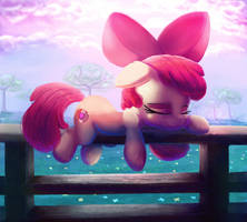 <b>Sleeping Bloom</b><br><i>thediscorded</i>
