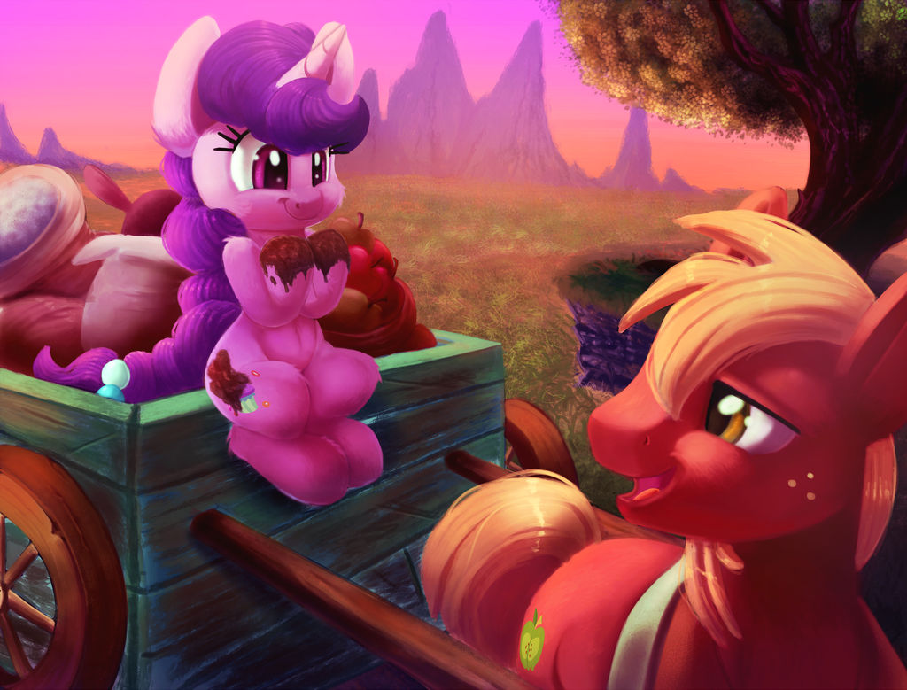 [Obrázek: sugar_and_apples_by_thediscorded_dccint8...VjoIL36n2Y]