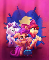 <b>CMC  Forever</b><br><i>thediscorded</i>
