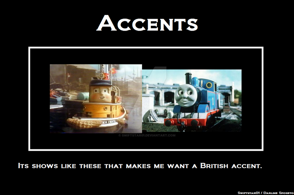 British Accents by Swiftstar01
