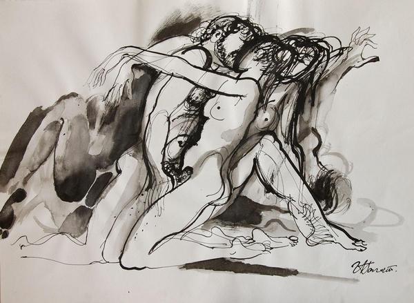 Theron erotic fantasy art gallery rupaul