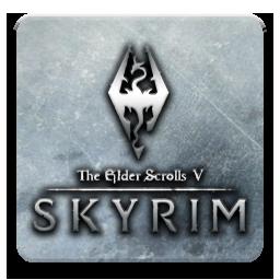 Skyrim ice dock icon by ylfaer