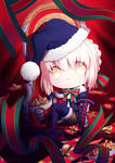 Merry Christmas, Reindeer