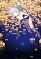 Undersea Journey by rimuu