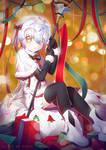 Christmas d'arcness