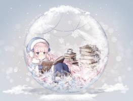 Winter Wonderland by rimuu