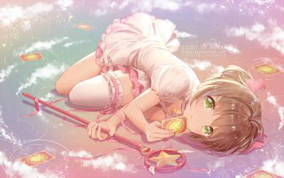Dreamer - Cardcaptor Sakura by rimuu