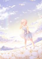 Sunny Days by rimuu