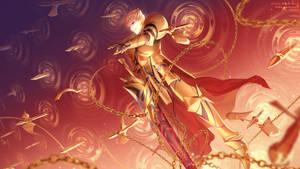 C :: Gilgamesh