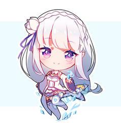 Smol Emilia
