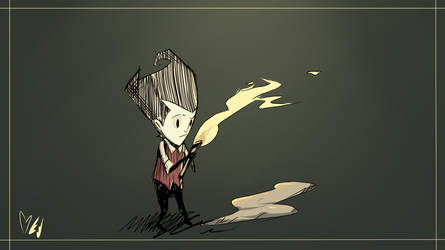 Don't Starve by Miso-Mai