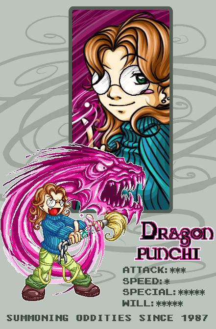 Dragonpunchi's Profile Picture