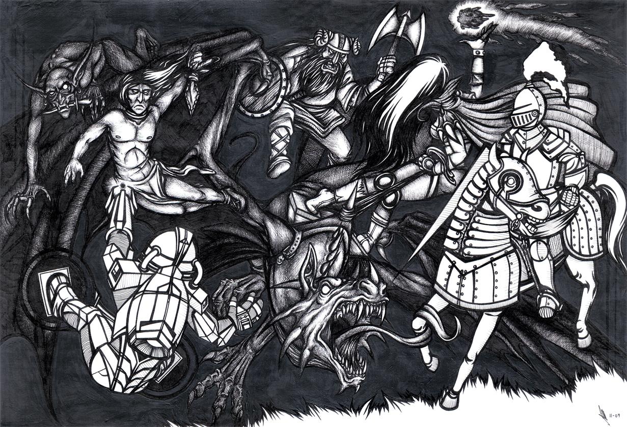 Ejercicio de Sistemas by Dragonpunchi