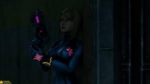 [SFM Metroid 4K] The Bounty Hunter
