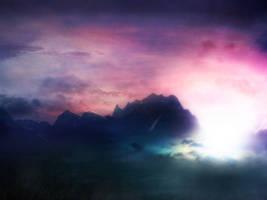 Dawn is breaking by battlefield1010