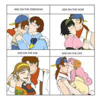 HM- kiss meme by PaigeC