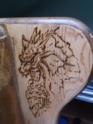 do Goths like dragons by Duttch