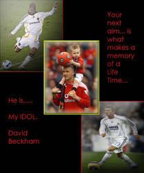 Beckham by shakz09