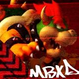 MegaBowserXDs Icon by ShiningJirachiHD