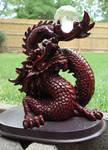 Dragon Figure 2