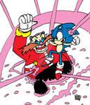Sonic vs Robotnik: Eternal Battle