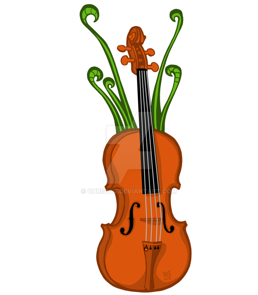 Fiddleheads by chrisvig