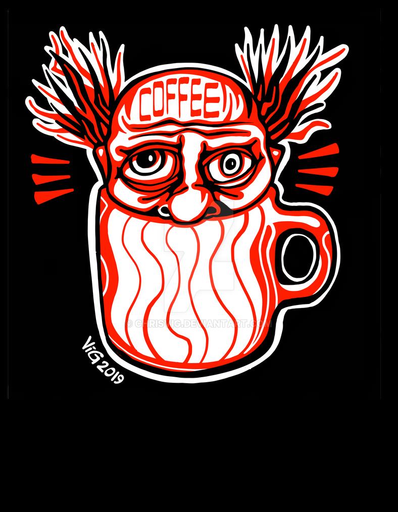 COFFEE by chrisvig