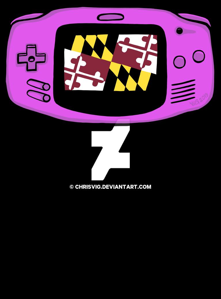 Marylandtendo Gaithersboy Advance by chrisvig