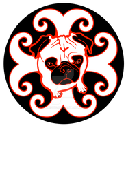Sunshine Pug