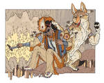 Coyote and the Creator