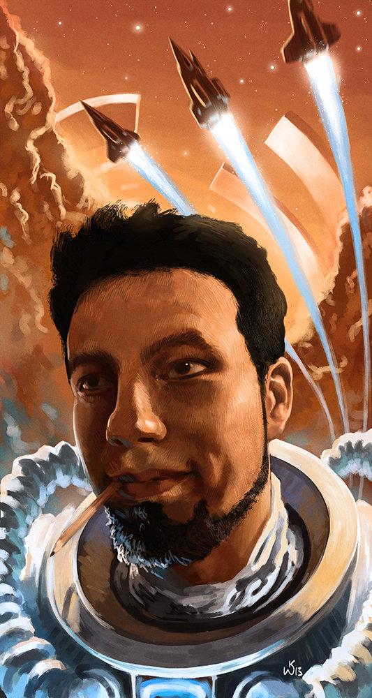 5kypainter's Profile Picture