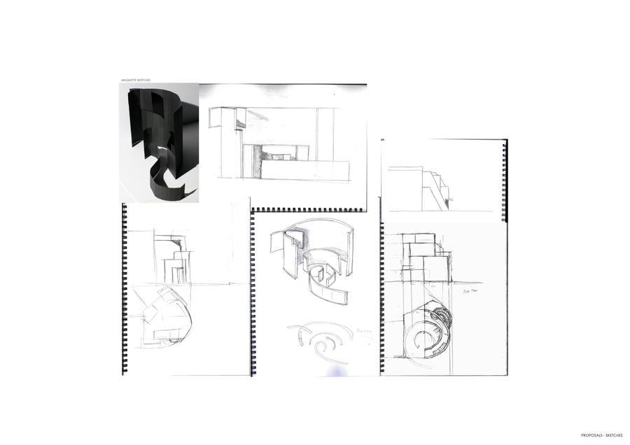 Museum Design Ideas - dipyridamole.us