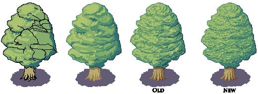 It's a Tree