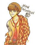 Punk Jean