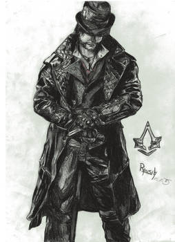 Jacob Frye - Assassins creed Syndicate (Better Q)