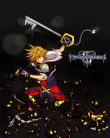 .: Sora :. by chinensisXIII