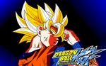 SSj Goku DBZ Kai by Tp1mde