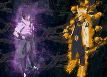 Naruto 673 ...We Will by Tp1mde