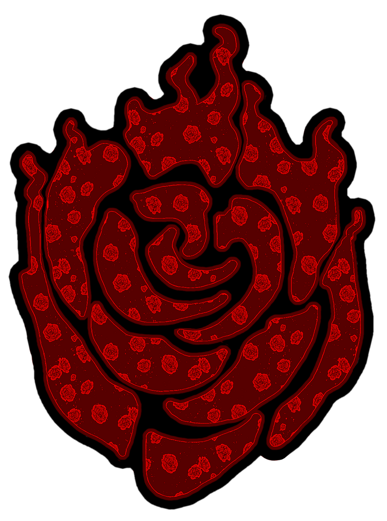 Rwby Red Rose By Lrme87 On Deviantart