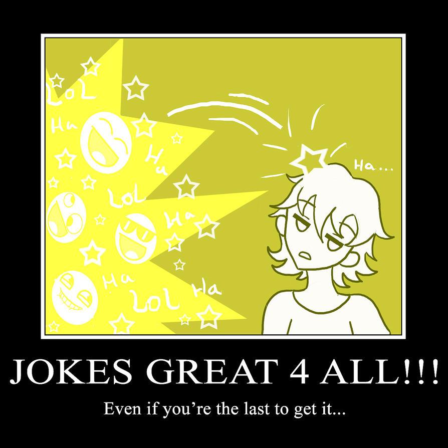 100 TC - 48 Joke by Lrme87